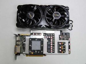 Zotac GTX 580 Extreme Edition